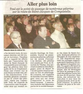est republicain AG du 31 janvier 2009