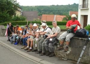 marche bourdon Metz-Pagny 125