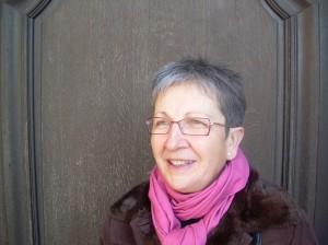 Claudine PERRI