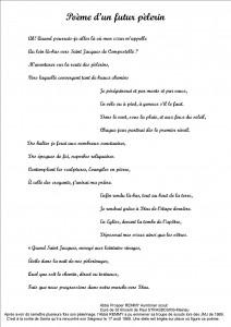 Poème Abbé REMMY